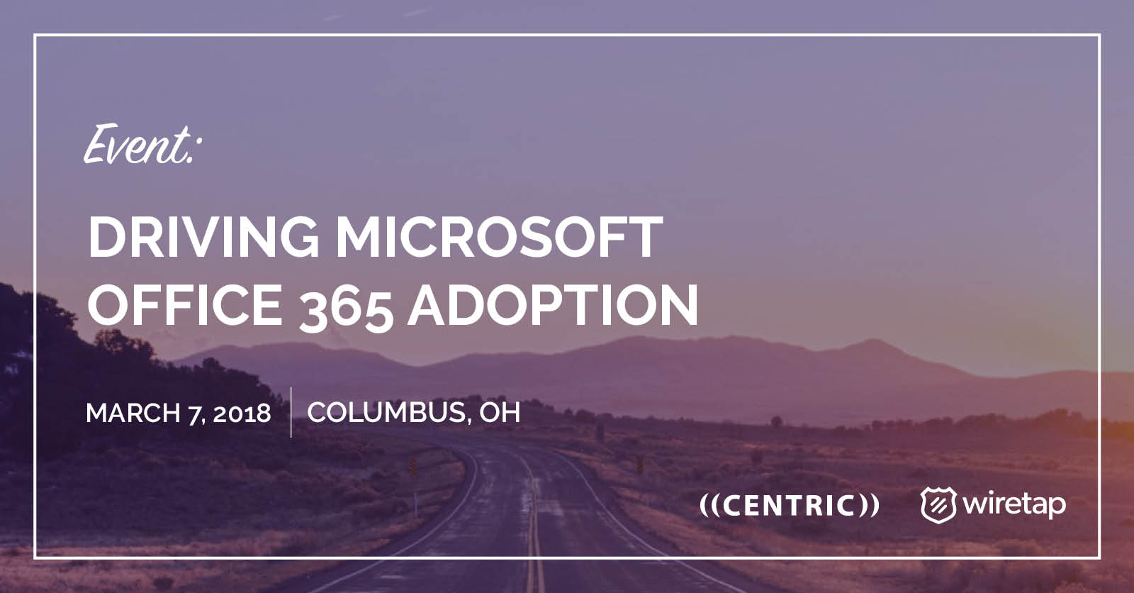 columbus  driving office 365 adoption  learn to go beyond